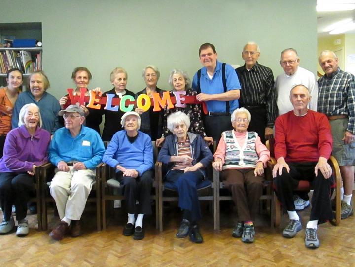 Shepherd's Haven Social Day Center in Pompton Lakes