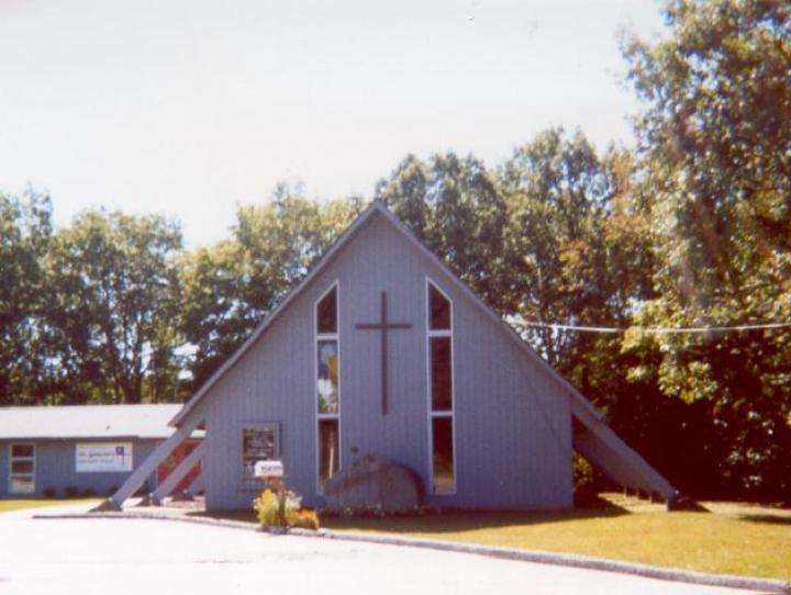 St. Gabriel's, Milton/Oak Ridge