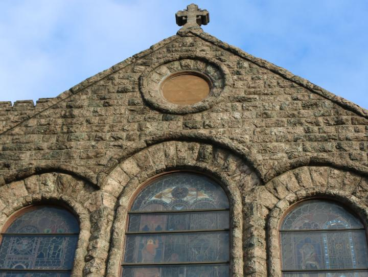 Third BCEF Call of 2018: St. Paul's, Paterson