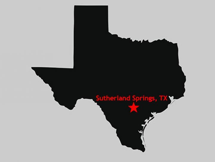 Sutherland Springs, TX