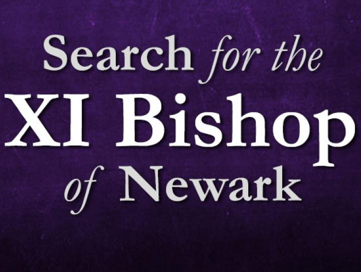 Livestream: Election of the XI Bishop of Newark