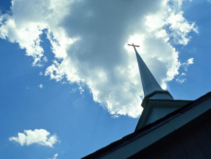 Beneath the Pew report numbers, hope