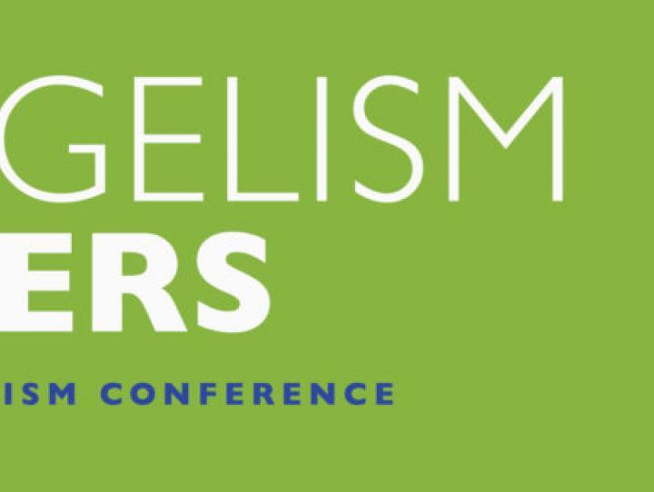 Evangelism Matters 2018 conference