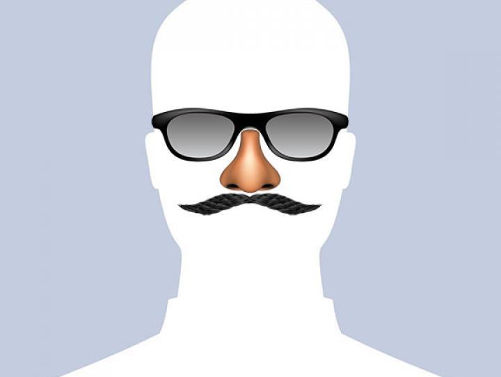 Facebook impostor