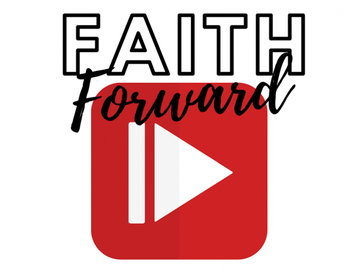 Faith Forward: Onward to Confirmation