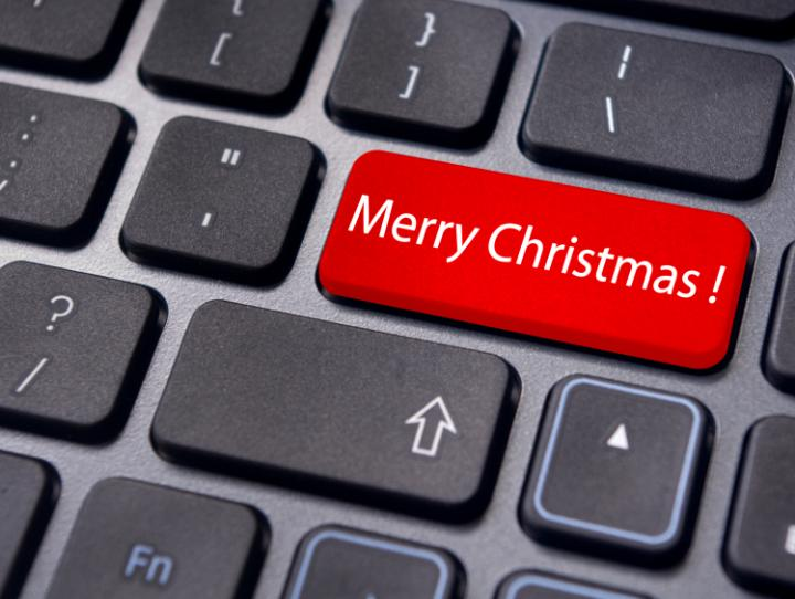 Spiffing up your church's communications for Christmas