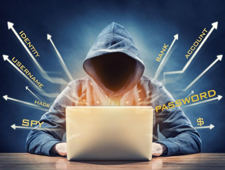 Safeguarding your church's electronic property