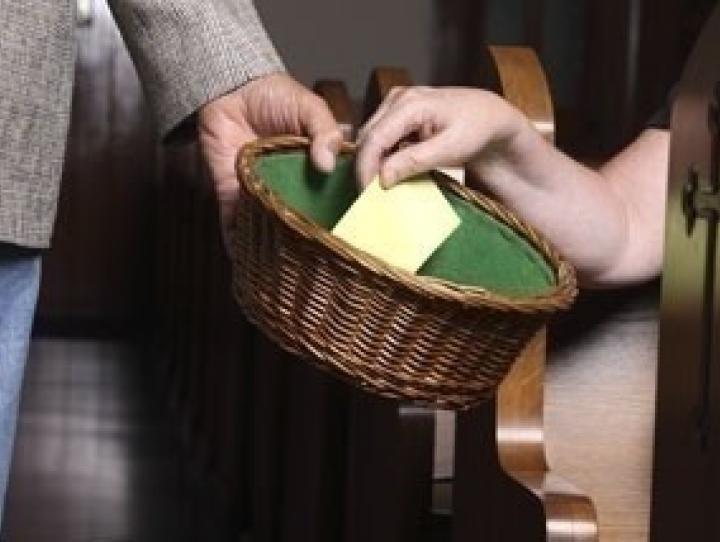 Stewardship: Gratitude or Obligation?