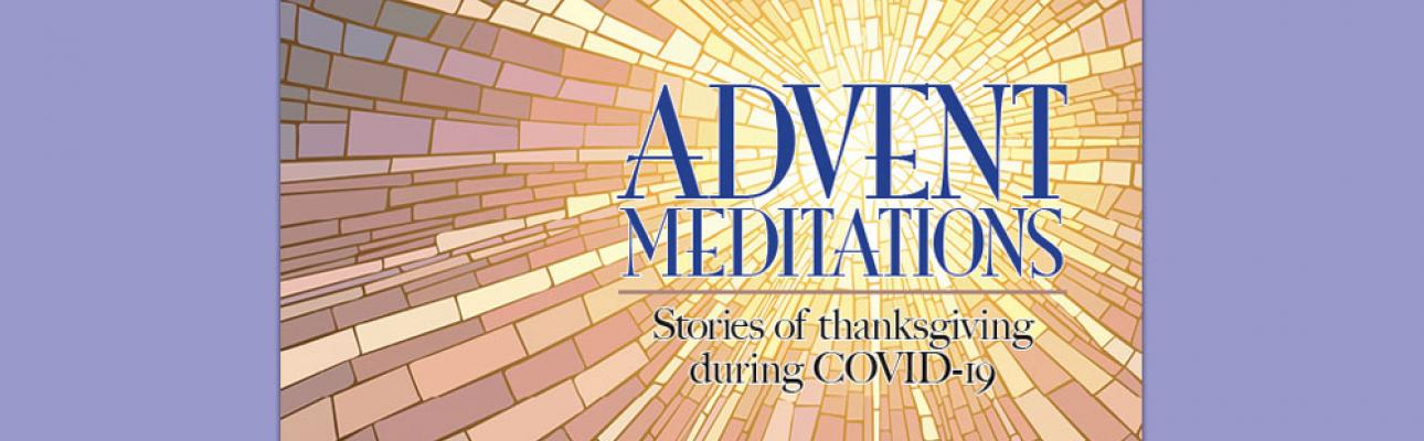 Advent 2020 Meditations
