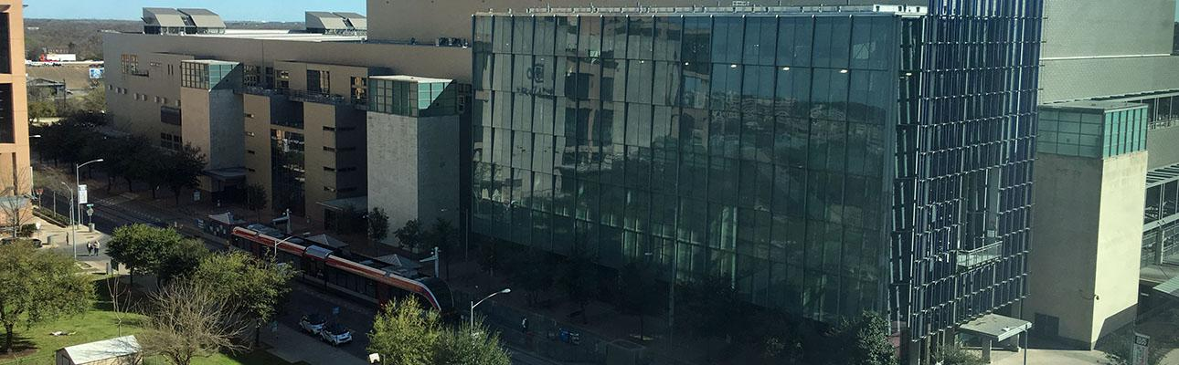 The Austin Convention Center will be the location of the 79th General Convention this July.