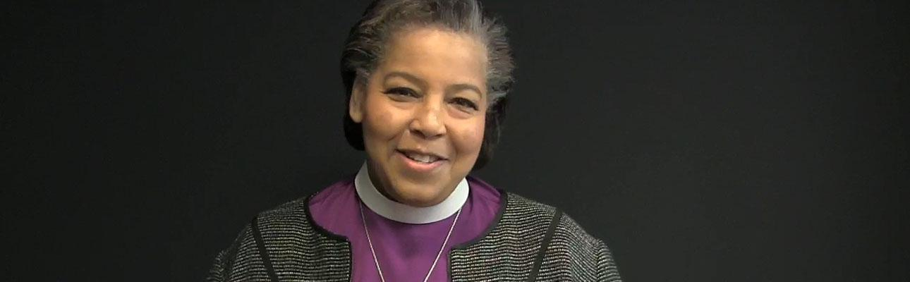 Bishop Carlye's Vlog: Invite someone