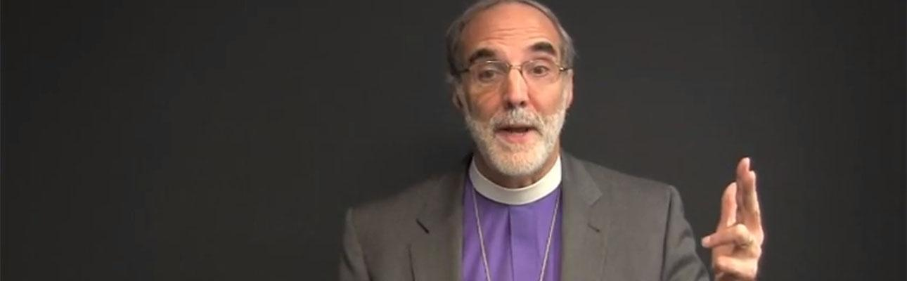 Bishop mark Beckwith