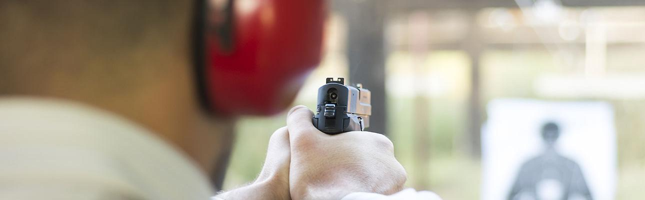 Temptations in addressing gun culture