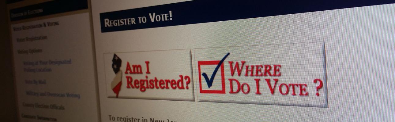 Where do I vote?