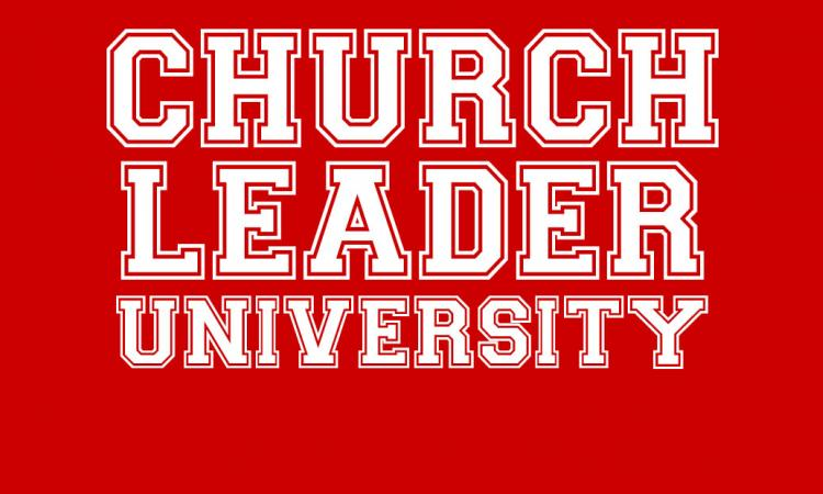 Church Leader University