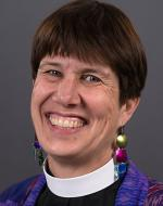 The Rev. Dr. Allison Moore