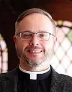 The Rev. Asa David Coulson