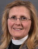 The Rev. Audrey C. Hasselbrook