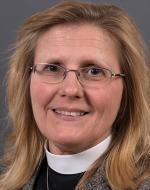 The Rev. Audrey C. Hasselbrook