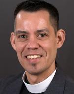 The Rev. William Allport