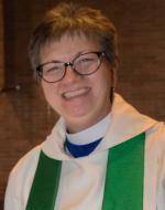 The Rev. Debra Brewin-Wilson