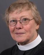 The Rev. Briggett J. Keith