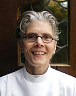 The Rev. Chris Carroll