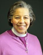 The Rt. Rev. Carlye J. Hughes