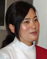 The Rev. Dr. Christine Pae