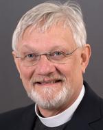 The Rev. Charles Hatfield