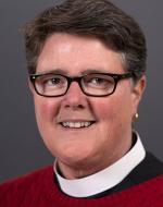 The Rev. Cynthia Black
