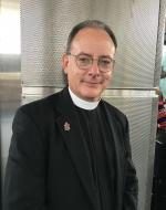 The Rev. Dan Gross
