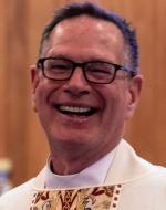 The Rev. David Jones