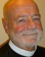 The Rev. Dr. David Cabush