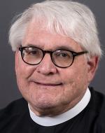 The Rev. Dean Weber