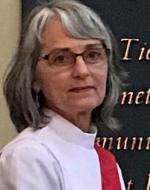 The Rev. Deacon Deborah Rucki Drake