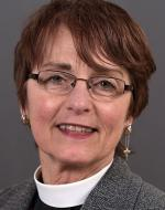 The Rev. Deacon Deborah Rucki Drake