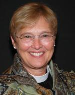 The Rev. Diana D. Clark