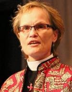 The Rev. Diana Wilcox