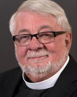 The Rev. Donald R. Shearer