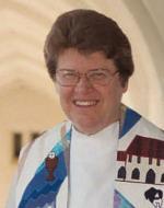 The Rev. Sr. Eleanor Francis Reynolds