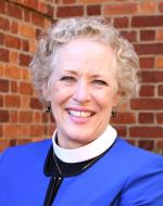 The Rev. Elaine Ellis Thomas