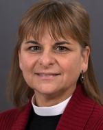 The Rev. Ellen Kohn-Perry