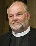 The Rev. Geoffrey B. Curtiss