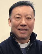 The Rev. George C. Wong