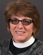 The Rev. Virginia (Ginny) Dinsmore