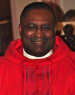 The Rev. Joseph A. Harmon