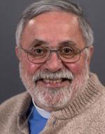 The Rev. Deacon Jacques Girard