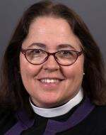 The Rev. Janet Broderick