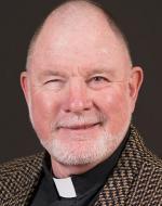 The Rev. James Warnke